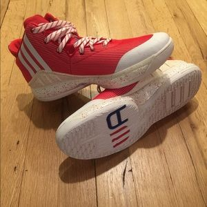 Adidas John Wall Basketball Shoes
